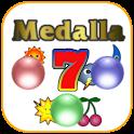 Medalla logo