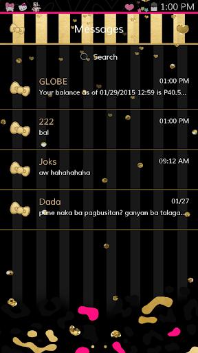 Misdemeanor GO SMS