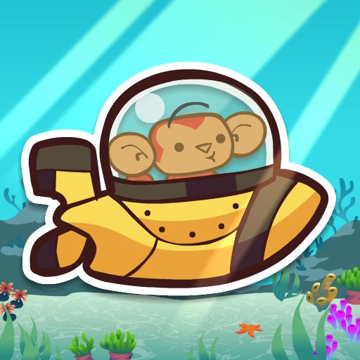 Kiwitiki Submarine Race 休閒 App LOGO-APP開箱王