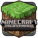 Minecraft Slovenia icon