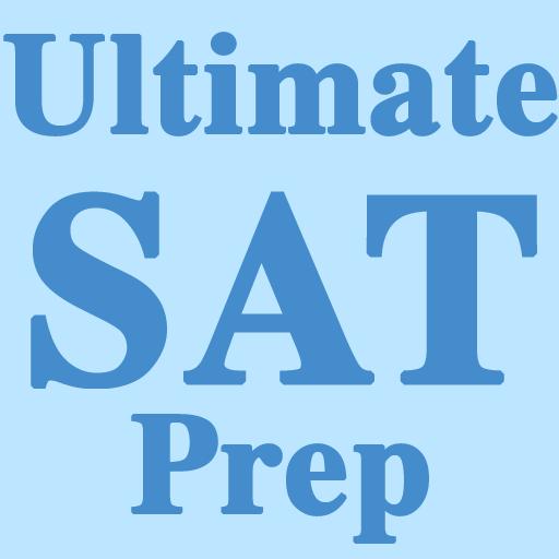 Ultimate SatPrep Pro 教育 App LOGO-APP試玩