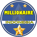 Millionaire Indonesia Online icon