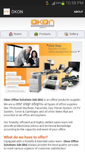 okonoffice.com