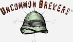 Logo of Uncommon Brewers The Whiskey Theif