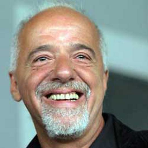 Frases de Paulo Coelho LOGO-APP點子