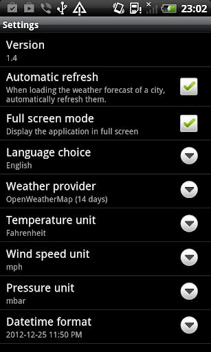 免費下載天氣APP|Weather Online app開箱文|APP開箱王