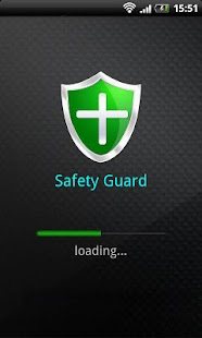 Safety Guard- screenshot thumbnail