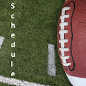 Football Schedules (U.S. Pro)