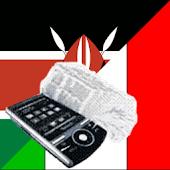 Italian Swahili Dictionary