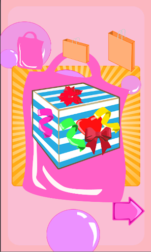 【免費家庭片App】Gift Wrapping Game-APP點子