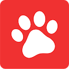 Dogalize - Pet Social Network icon