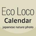EcoLoco Calendar logo