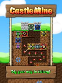 CastleMine Screenshot 6