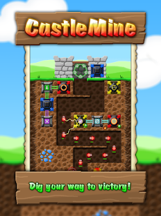 CastleMine - screenshot thumbnail
