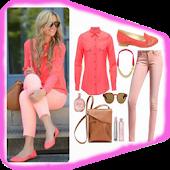 casual wear styles (female)