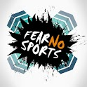 Fear No Sports TV logo