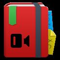 LectureVideos icon