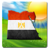 Egypt Weather - Arabic