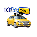 Dial a Cab@SG logo