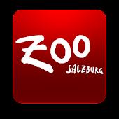 myStickerZoo - Zoo Salzburg