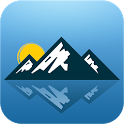 Travel Altimeter Lite icon