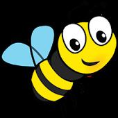 Bouncy Bee