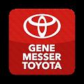 Gene Messer Toyota icon