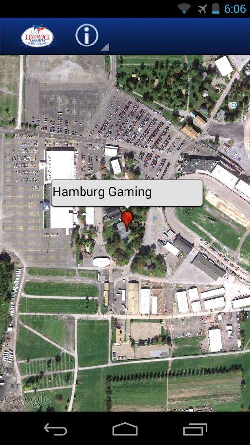 Hamburg Gaming- screenshot