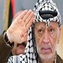 مقولات ياسر عرفات icon