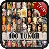 100 Tokoh Dunia