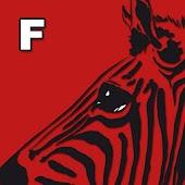 Big Red Zebra (Frankfurt)