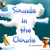 For Kids: Sounds in the Clouds