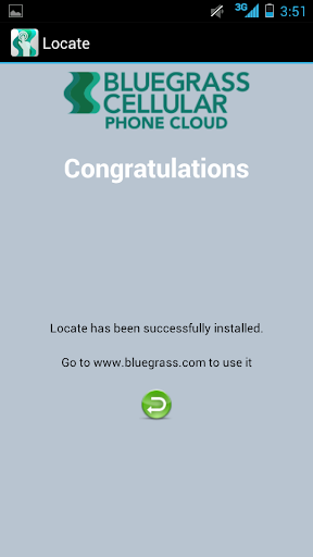 Bluegrass Phone Locate