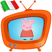 Peppa Pig TV in Italiano