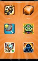 Screenshot of Free App Magic 2013
