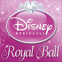 Disney Princess Royal Ball icon