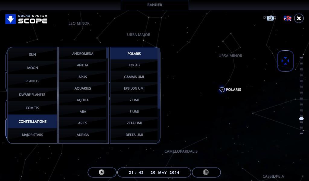 solar system scope app - photo #25