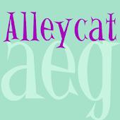 Alleycat FlipFont