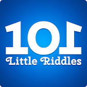 101 Little Riddles