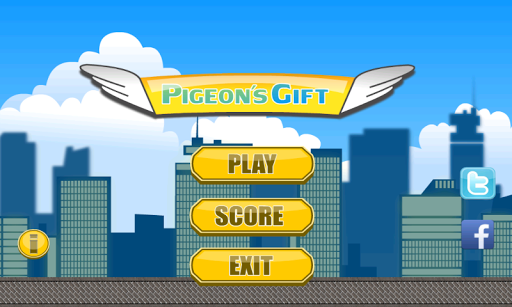 Pigeon's Gift