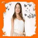 Martina Stoessel Fan icon