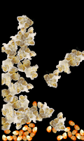 Screenshot of Fun Popcorn