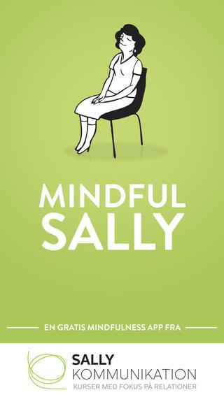 Mindful Sally Beta- screenshot