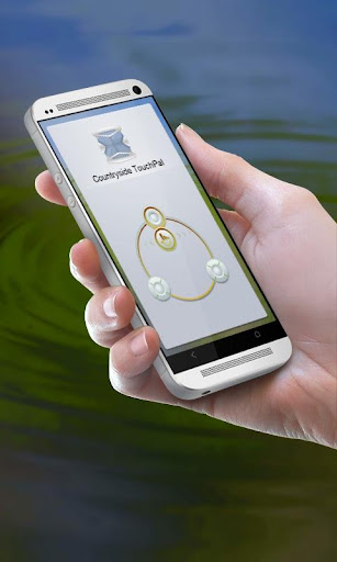 農村 TouchPal Theme