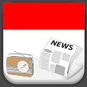 Indonesia Radio News icon