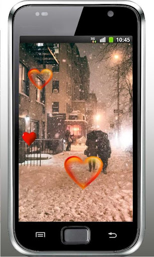 免費個人化App|Valentines Day New York 2015|阿達玩APP