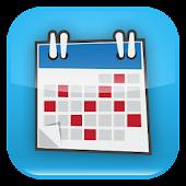 Town Planner Events Calendar