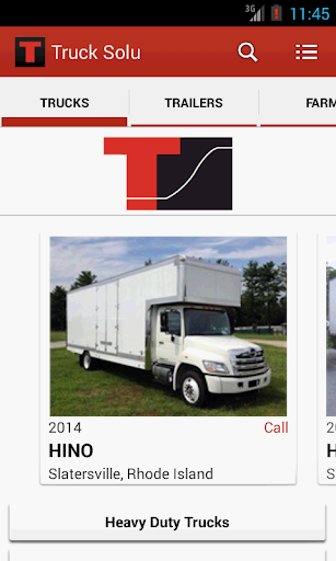 Truck Solutions
