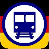 Metro DE Berlin Hamburg Munich