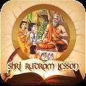 Shri Rudram Lesson - FREE icon